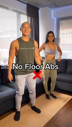 Fitness Workouts, Gym Workout Tips, Fitness Workout For Women, Workout Videos, Fitness Tips, Butt Workout, Workout Challenge, Workouts For Abs, Morning Ab Workouts