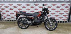 eBay: YAMAHA RD250 LC 2 STROKE CLASSIC #motorcycles #biker