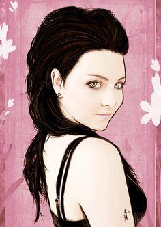 Amy Lee (47)
