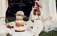 Wildfox Couture Royal Romance 2014