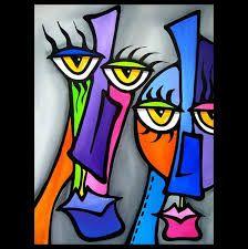 Resultado de imagen de obras de arte moderno