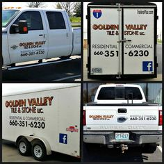 Get your company noticed by matching your #TruckGraphics and your #TrailerGraphics. www.victorysignco.com