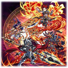 Vortex Arena Fire Resummon - Gumi Forums