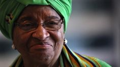 """Teaching media studies? Talking about Ebola? Ebola is a good context for talking about whose voices are left out. Read what Liberia's president has to say.  So many good points. With students, talk about the """"Ebola Narrative"""" in American (and Western) media."""