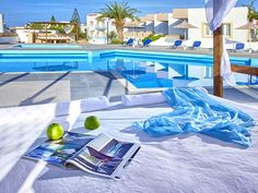 Klio Apartments 4 Stars luxury hotel apartments studios in Gouves Offers Reviews