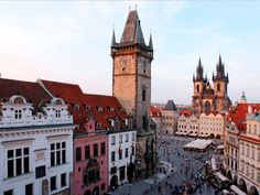 Great and diverse list of free things to do in Prague - NatGeo Traveler