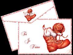 cartes souhaits tendresse
