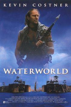 Waterworld is een Amerikaanse futuristische avonturenfilm uit 1995 onder regie van Kevin Reynolds en Kevin Costner, die tevens een hoofdrol speelt.