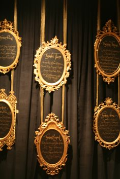 Get dollar tree picture frames spray gold & use as food display labels (write quotes on them and hang along a wall) Hollywood Night, Hollywood Theme, Hollywood Quotes, Hollywood Glamour, Golden Birthday, 50th Birthday Party, Glamour Party, Prom Decor, 1920s Party