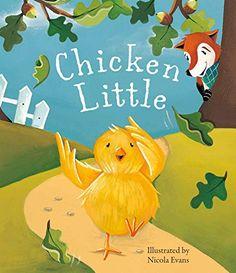 Chicken Little by Parragon Books Ltd http://www.amazon.com/dp/1474831338/ref=cm_sw_r_pi_dp_MQiJwb08N2NRG