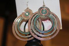 Sorbet earring #premierdesigns