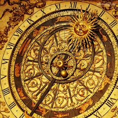 horloge astronomique Lyon St Jean