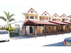 1 bedroom apartment in Uvongo, , Uvongo, Property in Uvongo - T52693