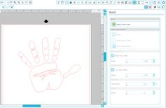 A Silhouette Studio tutorial on how to trace hard to trace images and photos by using the Shader Effects tool.