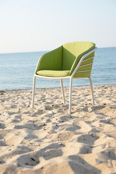 Provence Stacking Chair di solpuri