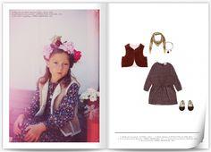 Look Kingdom of Bohemia - Smallable magazine - Rentrée 2013
