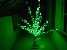 How to make LED tree at home (hindi) Led Tree, Led Diy, Circuits, Light Decorations, Diwali, String Lights, Rice, Christmas Tree, Chain