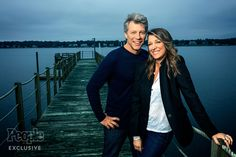 Jon Bon Jovi: Inside His Surreal Life After Three Decades of Fame