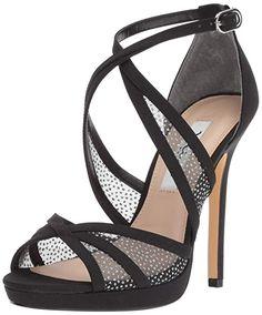 8583624d08e  40.05 and up NINA Women s Fenna Heeled Sandal