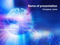 http://www.pptstar.com/powerpoint/template/blue-earth-abstract/ Blue Earth Abstract Presentation Template