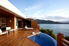 Vila Esmeralda Bungalow - Ponta dos Ganchos Resort | Santa Catarina - Brazil