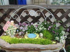 Dianes Fairy Garden Collection