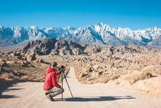 Best Lightweight Camera Tripods For Travel