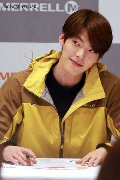 Kim woo bin Actors Male, Cute Actors, Asian Actors, Korean Actresses, Korean Actors, Actors & Actresses, Kim Wo Bin, Instyle Magazine, Cosmopolitan Magazine