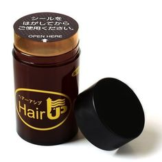 Hair building fibers Hair Thickening Fiber Concealer Light Brown Toppik Optimize