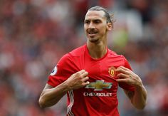 """Manchester United striker Zlatan Ibrahimovic owed staggering £24.5million pay day from PSG – The Manchester United strike ace revealed in an interview that the one thing he missed from his time in the French capital was """"his last salary""""that two bonus payments are due on top of a final salary. – PSG claims the delay over paying the striker his final bonus is down to the player not supplying the required documents."""
