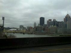 Pittsburgh, PA in Pennsylvania