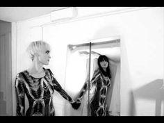 MYTHS :: Horizon (Grimes & Majical Cloudz remix)