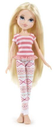 Moxie Girlz Fashion Pack - Jammie Girl by Moxie Girlz. $6.99. Stylish and expressive Moxie Girlz fashions. Various styles. Every girl has the strength to do something amazing Anything is possible as long as you stay true to yourself and never give up on your dreams. From the Manufacturer                The Moxie Girlz are expressin' themselves as always in cool fashions that show who they are and what they're all about. Stylish and expressive Moxie Girlz fashions.