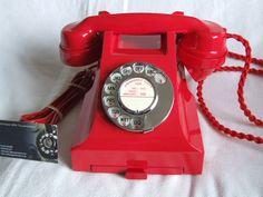 One Stunning Telephone...