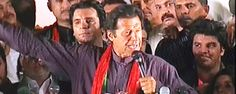 Corruption is core issue; illegitimate rulers cannot give anything: Imran Khan