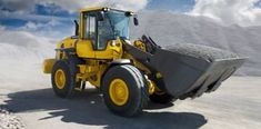 Engine Volvo L90g Wheel Loader Workshop Service Repair Manual Read more post: http://www.catexcavatorservice.com/volvo-l90g-wheel-loader-workshop-service-repair-manual/