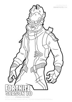 Eternal Voyager #fortnite #fanart #coloringpages #h Coloring Pages To Print, Coloring Pages For Kids, Coloring Books, Lil Uzi Vert Cartoon, Spiderman Coloring, Doodle Art Drawing, Epic Games Fortnite, Kids Pages, Easy Drawings