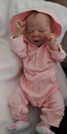 Reborn Baby Girl LTD Azraya! Fullbody Realistic Baby!! ON SALE!!! TODAY ONLY