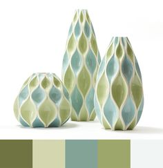 Charts, Vase, Home Decor, Colors, Graphics, Decoration Home, Room Decor, Graph Of A Function, Vases