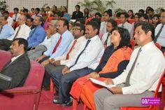 KIAMS celebrates its 24th Foundation Day on November 25, 2013. #KIAMS #MBA #MBAinPune #MBAinBangalore #MBAinKarnataka