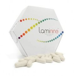 What is Laminine? #Laminine #lifepharm_global