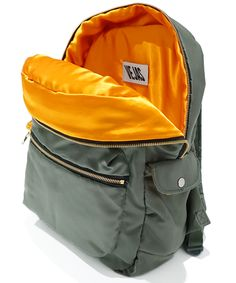 BOMBER BACKPACK (RADD LOUNGE EXCLUSIVE)   RADD LOUNGE