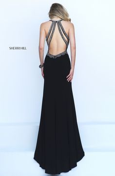 Sherri Hill dresses are designer gowns for television and film stars. Find out why her prom dresses and couture dresses are the choice of young Hollywood. Matric Dance Dresses, Prom Dresses Jovani, Sherri Hill Prom Dresses, Homecoming Dresses, Dress Prom, Grad Dresses Long, Trendy Dresses, Nice Dresses, Short Dresses