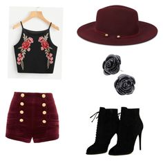Designer Clothes, Shoes & Bags for Women Pierre Balmain, Tom Ford, Nine West, Shoe Bag, Polyvore, Stuff To Buy, Shopping, Collection, Shoes