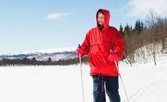 Omaa hiihtotekniikkaa voi kehittää vaikkapa opaskirjojen tai hiihtokurssien avulla.
