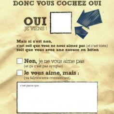 Façon Broderie de papier - 20 faire-part de mariage originaux (et vraiment mignons) - Grazia.fr