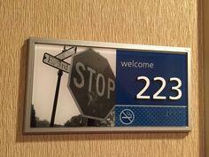 Room 223 Hampton Inn & Suites New Haven - South - West Haven