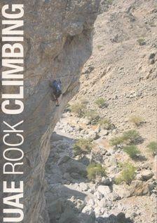 Climbing in the Hajar Mountain Range | Home