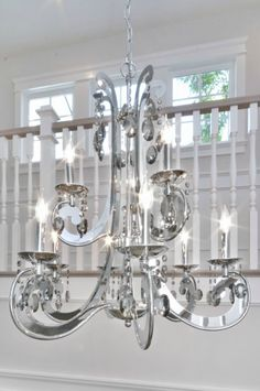 The 9 light Cyclone chandelier by Maxim Lighting. & The Taurus #LED Collection by Maxim Lighting is not only Fun and ...