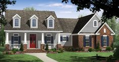 This is 1 of the 3 house plans I have picked out..I have to make my final house choice by the end of this month...:(
